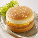 Cheeseburger cuit