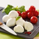 Bille de mozzarella buffala AOP