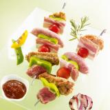 "Brochette ""Royal Grill"""